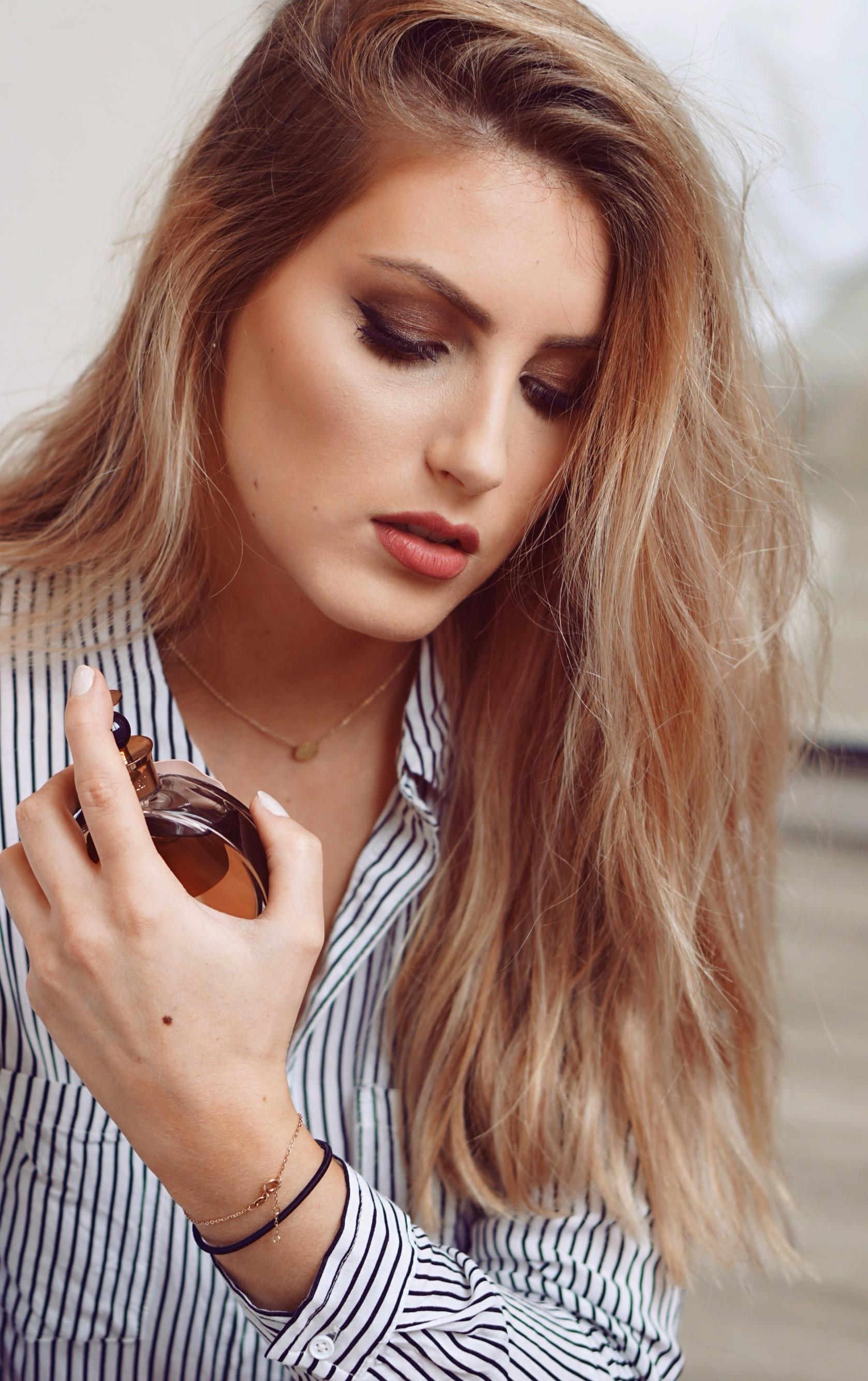 bonjourblondie blog beauté toulouse parfum
