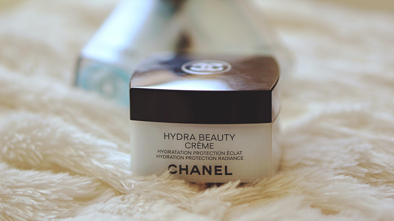 Soins Hydra Beauty Chanel avis BonjourBlondie