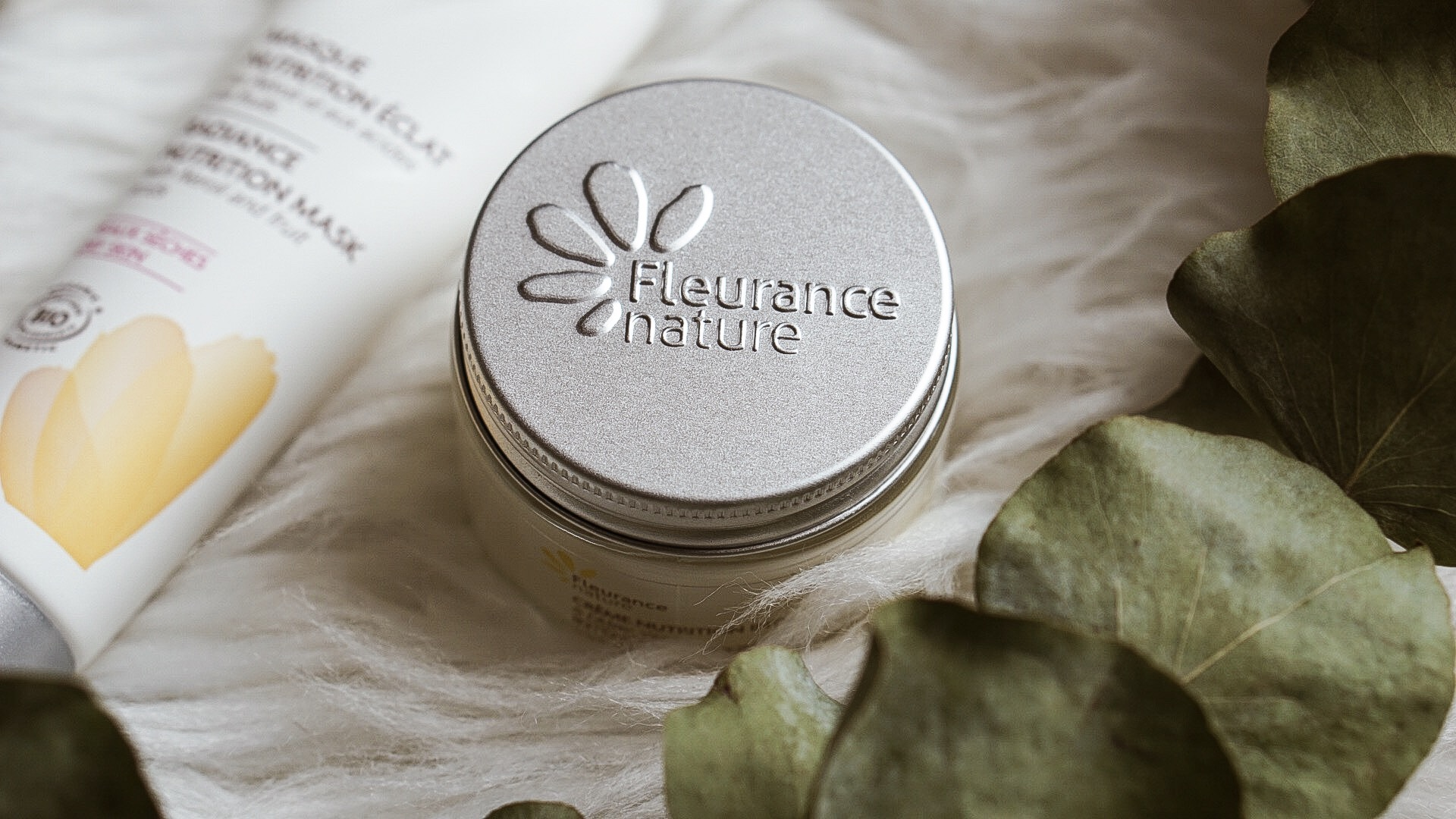Fleurance Nature Cosmétiques Bio  Made in France