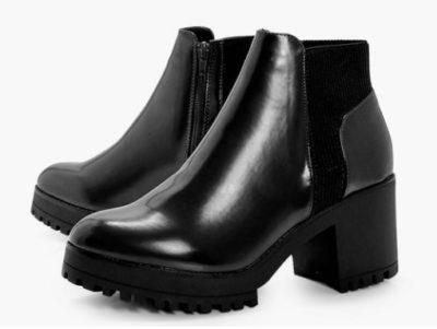 Chelsea Boots – Boohoo