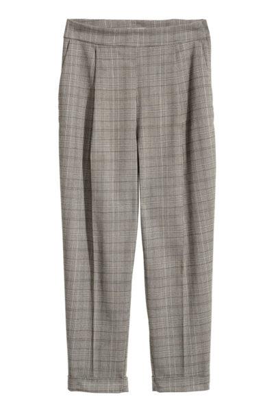Pantalon Prince de Galles – H&M