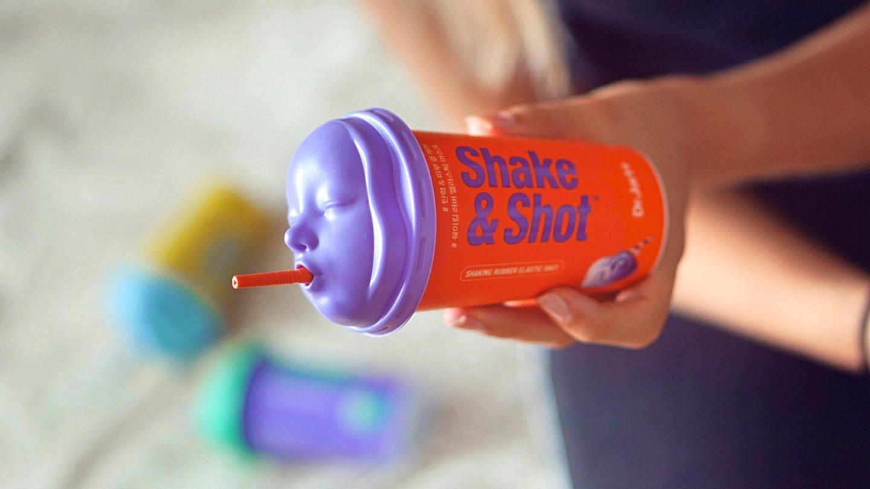 Les masques Shake & Shot de Dr Jart