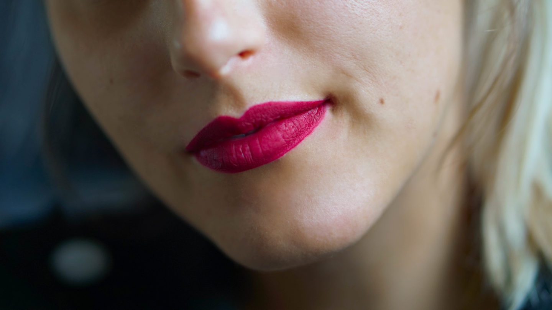 NabCosmetic Liquid Lipstick 06 Audacieuse