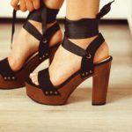 Baby Foot SOS Pieds Just Fab Talons BonjourBlondie