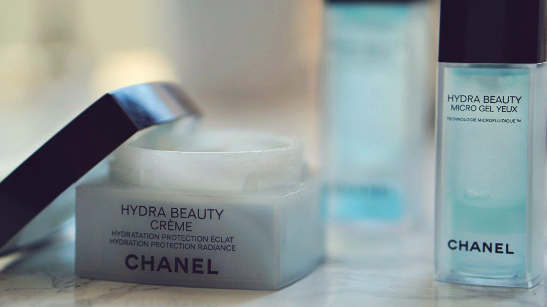 Quelle est la différence entre une crème et un sérum ? Chanel BonjourBlondie