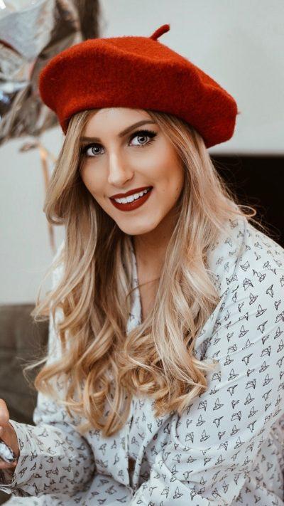 Béret Rouge – Zara
