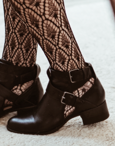 Bottines – Justfab