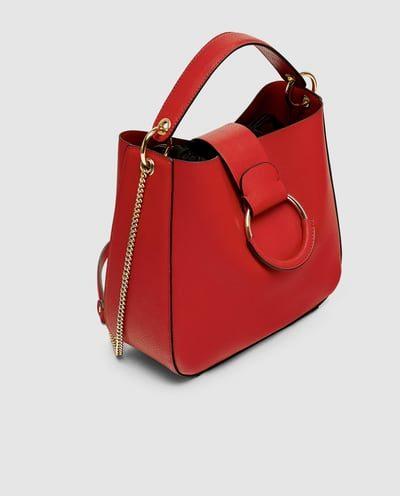 Sac Rouge – Zara