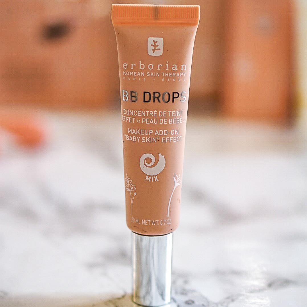 BB drops Erborian