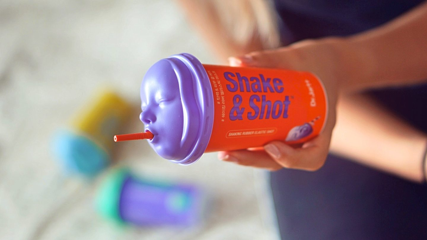 Shake and Shot Dr Jart