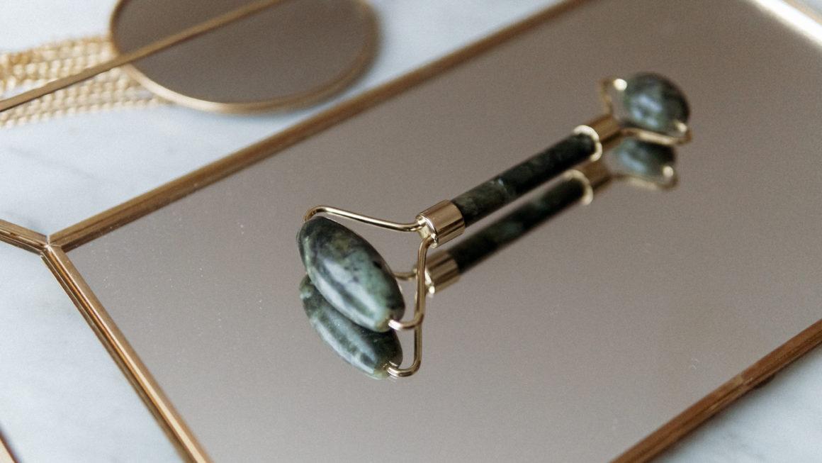 Jade Roller Nuxe